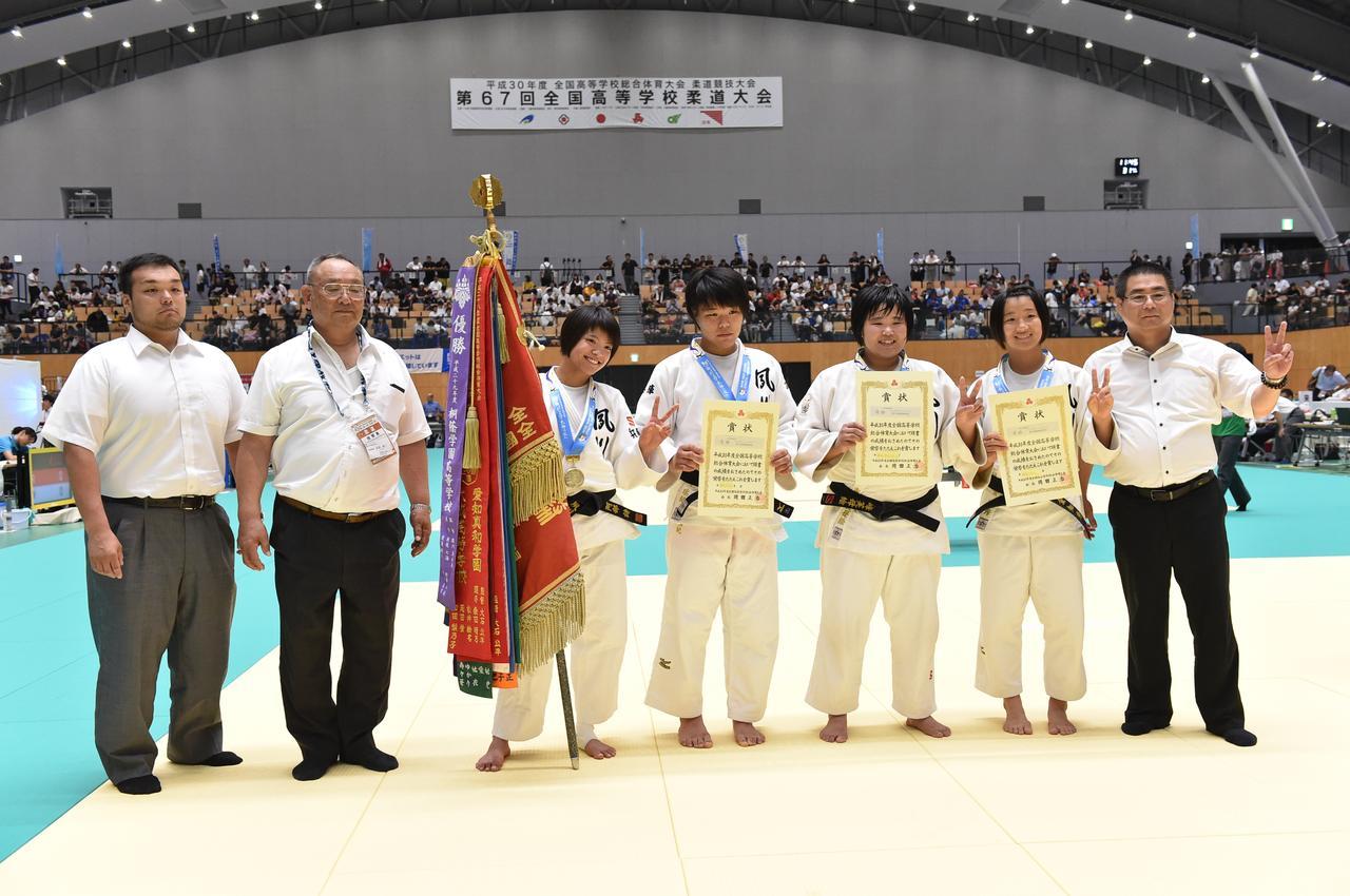 鹿児島 インターハイ 柔道 全日本柔道連盟 全柔連ホームページ