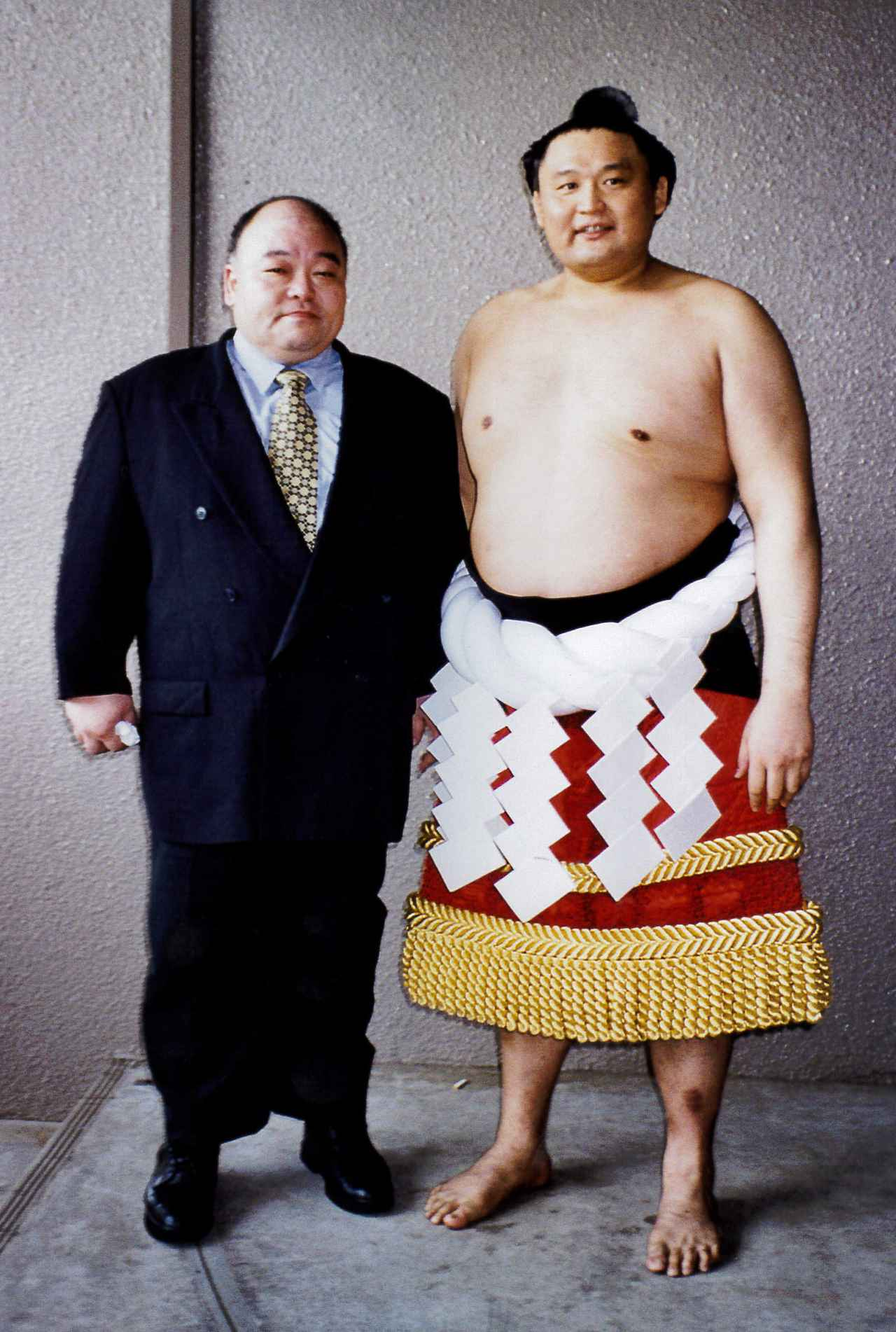 こと しょう ほう 力士 情報 琴勝峰 吉成 - 力士プロフィール - 日本相撲協会公式サイト
