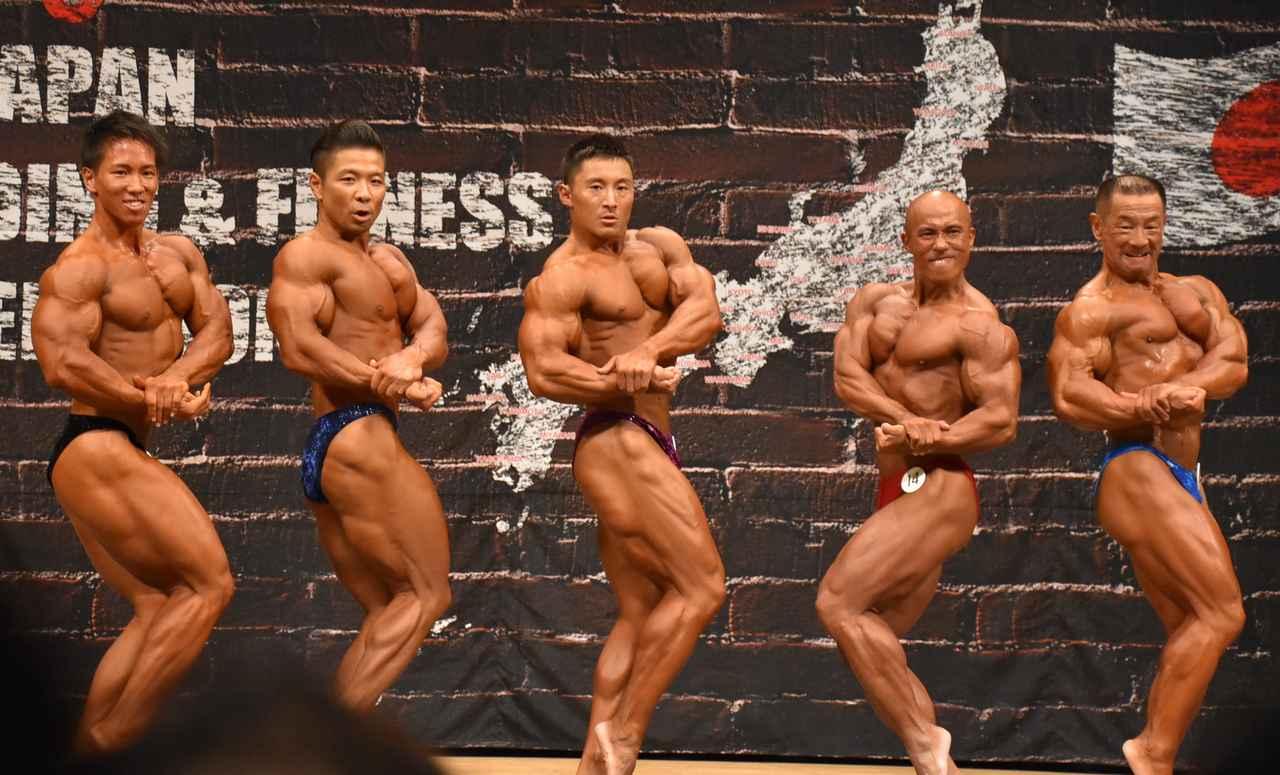 元ファイナリストが見た 日本ボディビル選手権(後編) | BBMスポーツ ...